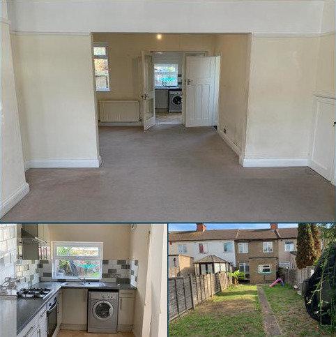 3 bedroom maisonette to rent - Brixham Crescent HA4