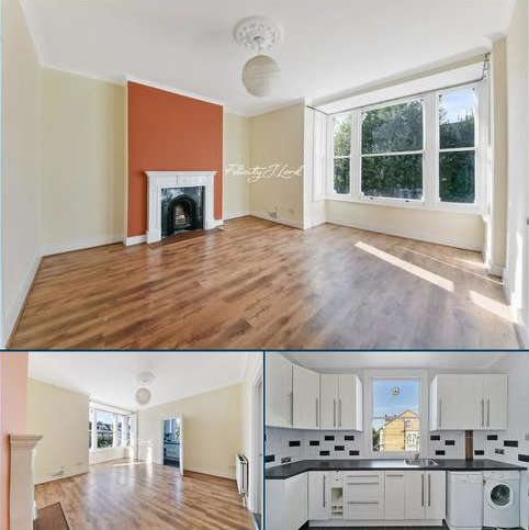 2 bedroom flat for sale - Dunsmure Road, Stoke Newington, N16