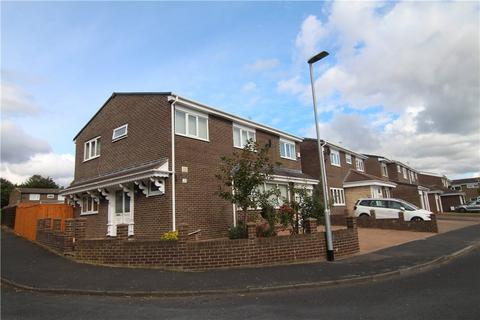 4 bedroom detached house for sale - Norburn Park, Witton Gilbert, Durham, DH7
