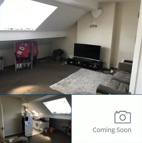 1 bedroom flat to rent - Palantine Road M22