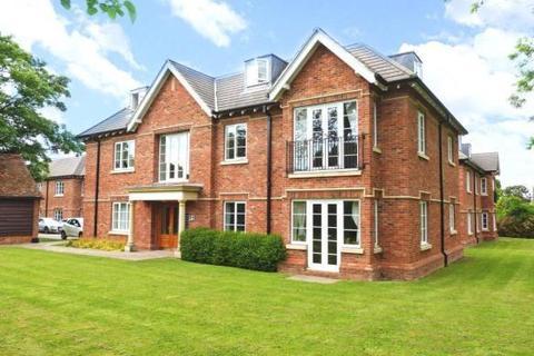 1 bedroom apartment to rent - Christine Ingram Gardens, Bracknell, RG42