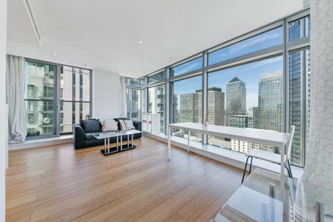 2 bedroom apartment for sale - East Tower, Pan Peninsula, Canary Wharf E14