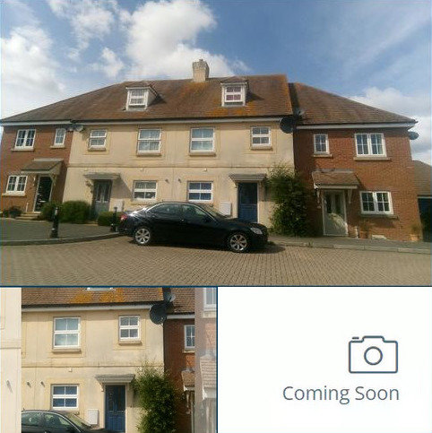 3 bedroom terraced house to rent - King John Road, Gillingham S8