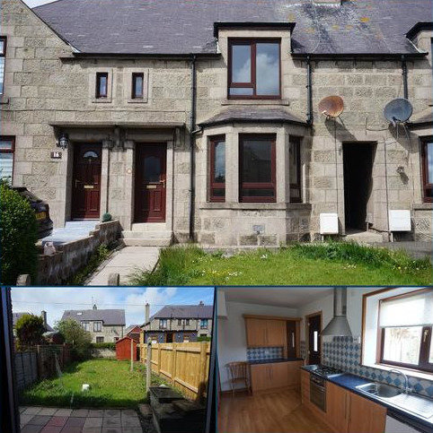 2 bedroom terraced house to rent - Williams Crescent, Fraserburgh, AB43