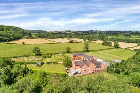 4 bedroom detached house for sale - Marchington, Uttoxeter, Staffordshire