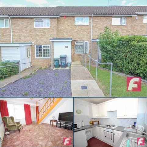 2 bedroom terraced house for sale - Gibbs Couch, Carpenders Park