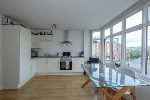 1 bedroom flat for sale - 1 Belvedere, Park Crescent, Llandrindod Wells, LD1 6AB