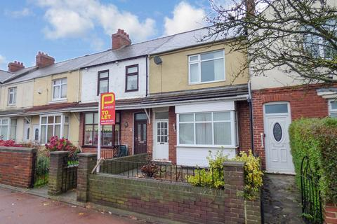 2 bedroom terraced house to rent - South Hetton Road, Easington Lane, Houghton Le Spring, Tyne & Wear, DH5 0LG