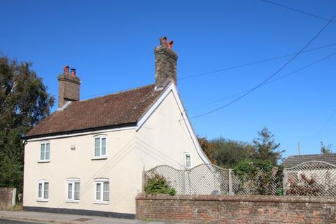 2 bedroom cottage for sale - West Port View, Corfe Road, Stoborough, Wareham, Dorset, BH20 5AA