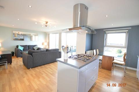 2 bedroom flat to rent - Dunlop Street, The Metropole, City Centre, Glasgow, G1