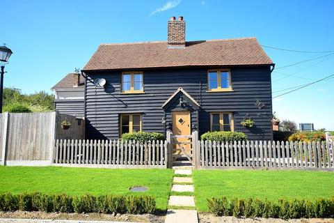 3 bedroom cottage for sale - Chelmsford Road, Purleigh, Chelmsford, Essex, CM3