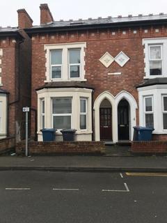 1 bedroom house share to rent - Rosebery Avenue, West Bridgford, Nottingham NG2