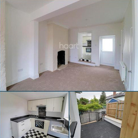 3 bedroom end of terrace house to rent - Wonford Street Exeter EX2