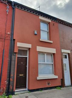 2 bedroom terraced house to rent - Wendell Street, Liverpool L8