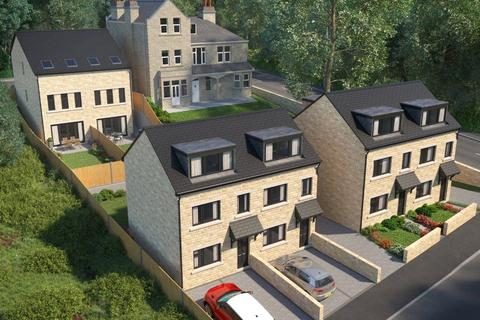 4 bedroom semi-detached house for sale - Plot 2, Hall Road, Eccleshill, Bradford, BD2