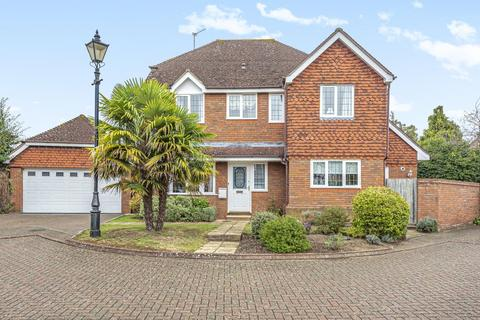 search 4 bed houses for sale in maidenhead | onthemarket