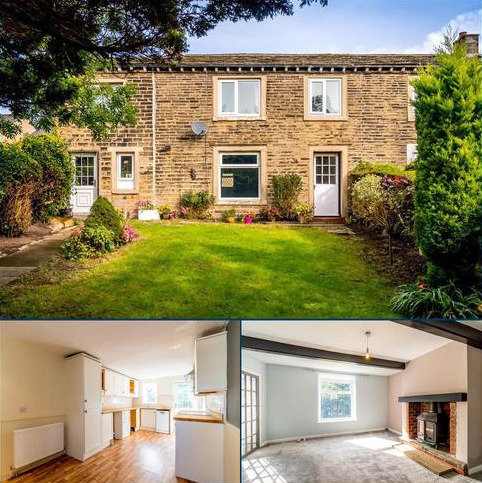 3 bedroom cottage for sale - Yew Tree Road, Huddersfield