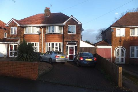 3 bedroom semi-detached house to rent - Barn Lane, Solihull, Solihull