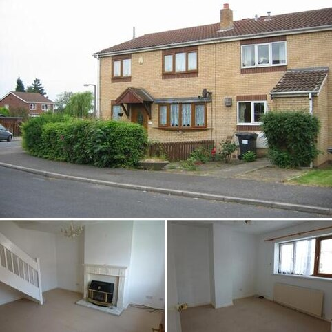 2 bedroom cluster house to rent - Stonehill Rise, Cudworth, Barnsley S72