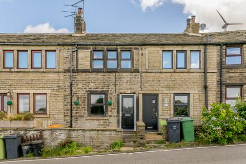 2 bedroom terraced house for sale - 267 Dunford Road, Holmfirth, HD9 2RR