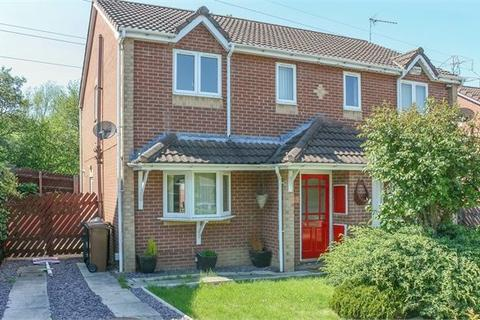 3 bedroom semi-detached house to rent - Highvale, Connah's Quay, Flintshire. CH5 4RH