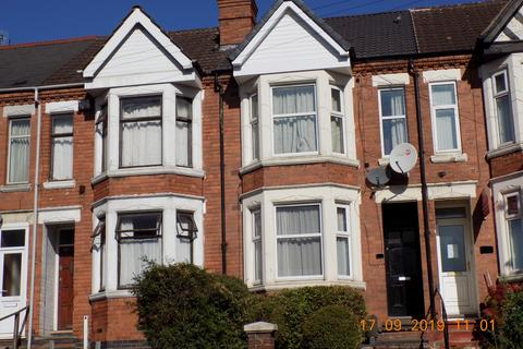 1 bedroom terraced house to rent - Walsgrave Road, Coventry, West Midlands, CV2