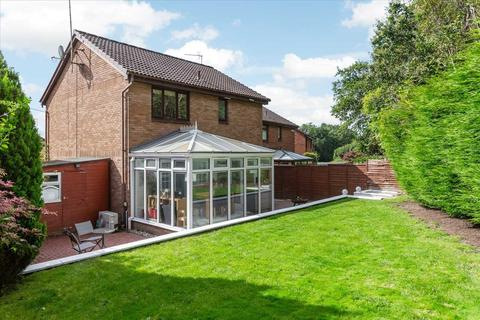 4 bedroom detached house for sale - McEwan Gardens, Kittochglen, EAST KILBRIDE