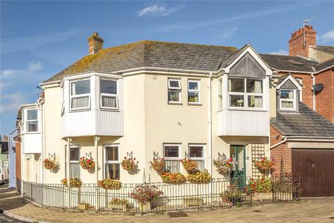 3 bedroom semi-detached house for sale - All Saints Road, Weymouth, Dorset, DT4