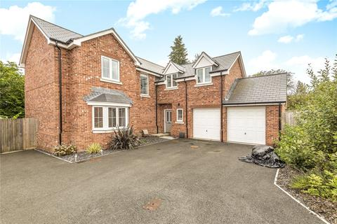 5 bedroom detached house for sale - Maple Place, Four Marks, Alton, Hampshire, GU34