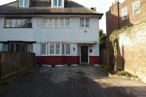 4 bedroom semi-detached house to rent - High Street ,N14