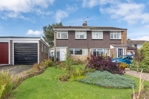 3 bedroom semi-detached house for sale - Foxhills Crescent, Lanchester, Durham, DH7 0PW