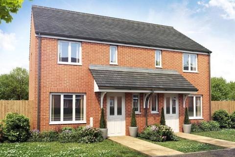 3 bedroom semi-detached house for sale - Roseberry Park, Newfield Terrace, Pelton, Co.Durham, DH2