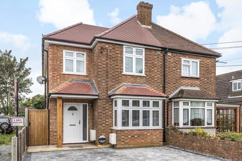 3 bedroom semi-detached house for sale - Egerton Avenue Swanley BR8