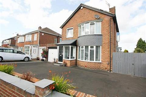 3 bedroom link detached house for sale - Horwood Avenue , Hillheads, Newcastle upon Tyne  NE5