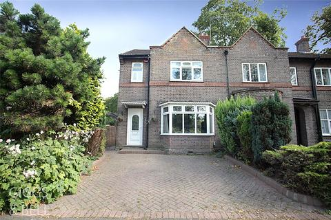 3 bedroom semi-detached house for sale - Old Bedford Road, Luton, Bedfordshire, LU2