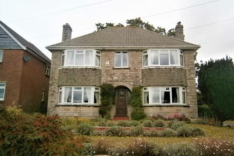 4 bedroom detached house for sale - Hamilton Road, Hamworthy, Poole BH15