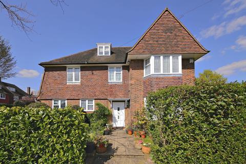 3 bedroom detached house for sale - Gurney Drive, Hampstead Garden Suburb