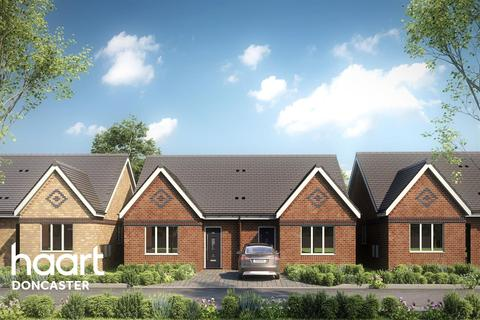 2 bedroom bungalow for sale - Plot 20 The Archibald, Westfield Green, Armthorpe