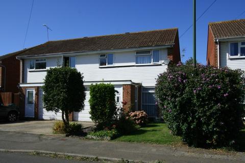 3 bedroom semi-detached house for sale - Farnhurst Road, Barnham PO22