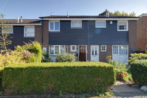 3 bedroom terraced house for sale - Aldam Way, Totley, Sheffield, S17 4GD