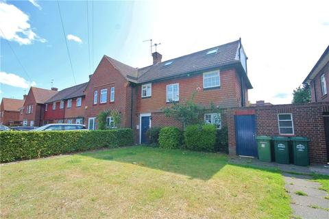 4 bedroom end of terrace house for sale - Elizabeth Avenue, Staines-upon-Thames, Surrey, TW18