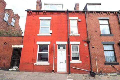 2 bedroom terraced house to rent - MITFORD PLACE, ARMLEY, LEEDS, LS12 1NH