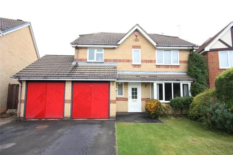 4 bedroom detached house to rent - Highbury Close, Nuthall, Nottingham, Nottinghamshire, NG16