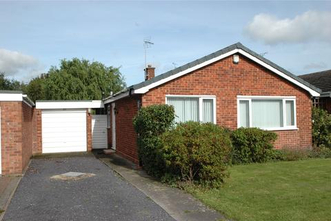 3 bedroom bungalow for sale - Five Ashes Road, Westminster Park, Chester, CH4