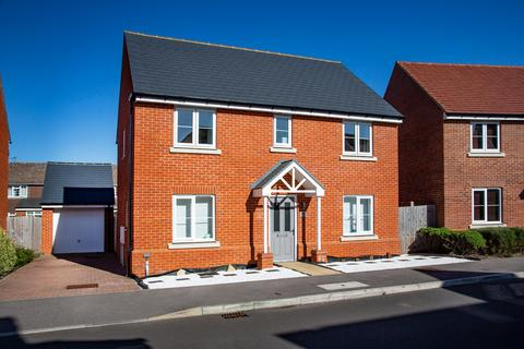 4 bedroom detached house for sale - Tabby Drive, Three Mile Cross, Reading, RG7 1WP