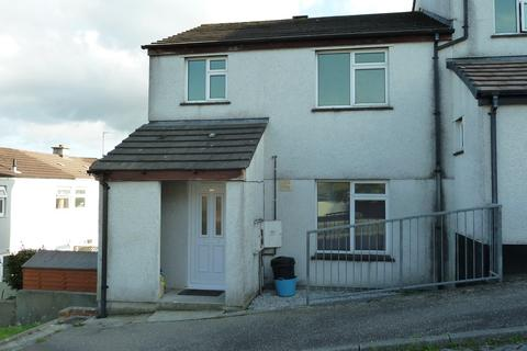 3 bedroom end of terrace house to rent - Rosedale Road, Truro, TR1