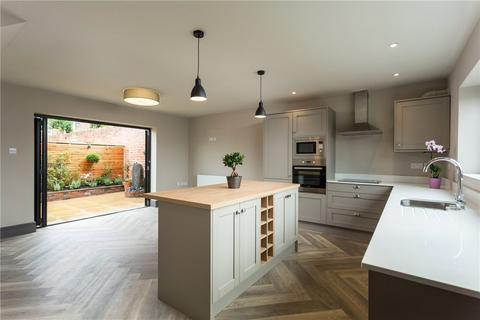 3 bedroom detached house for sale - Green Square, Front Street, Acomb, York, YO24