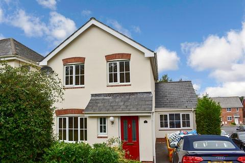 3 bedroom detached house for sale - Vale Park, Broadlands, Bridgend . CF31 5EA