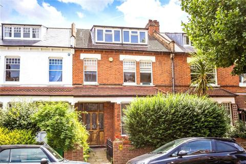 2 bedroom flat for sale - Addington Road, London, N4