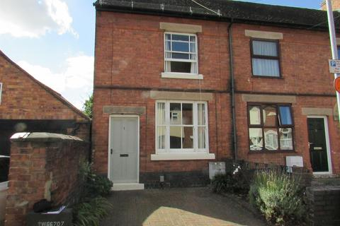2 bedroom terraced house to rent - Albion Street, Tamworth, B79 7JP